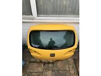 Seat Leon mk2 tailgate boot lid