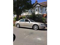Rover 75 cdti auto