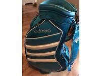 Adidas Adizero Tour Bag