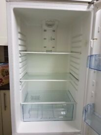 Superb Fridge Freezer for sale, perfect condition and look-as new! selling as need space.