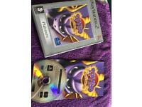 Spyro, Enter the Dragonfly, PS2 Game