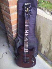 epiphone les paul special 2 electric guitar