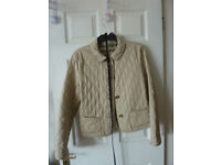 Burberry jacket on sale - BARGAIN!