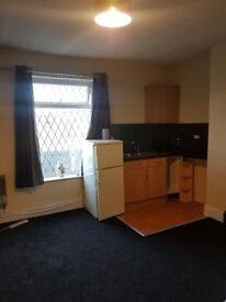 Studio flat to rent all bills included