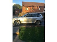 BMW X3 3.0 SD Msport Twin Turbo Fully Loaded