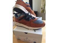 Men's trainers brand new never been worn cost £100 offers plz
