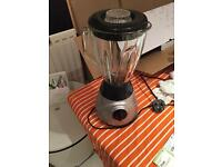 Cookworks Signature Food Blender