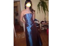 Lovely evening or prom dress.