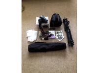 Canon EOS 600D camera for sale! very good condition