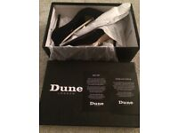 New Ladies Dune Shoes