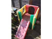 Little Tike Climbing Frame for Kids Toddlers Children Babies