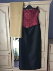 3 Piece Formal Outfit