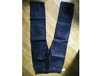 Samurai Regular Cut S 0510XX Jeans Lot 20 W36 L36 NEW 15oZ