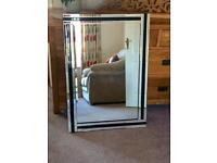 Large Quality Mirror