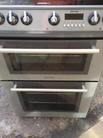 HOTPOINT. SLOT IN ELLECTRIC COOKER