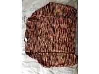 Handknitted jumper