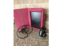 Pre-owned Alcatel onetouch EV07 tablet