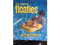 Floaties Swim Seat
