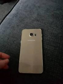 Samsung 6 plus edge