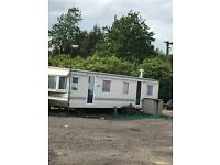 Mobile home static caravan to let