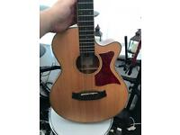 12 string Tanglewood guitar