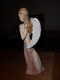 Decoration - little sculpture