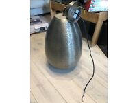 Ceiling Lamp Brass Metal from Pacific Lighting Rrp £290