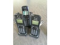 Panasonic 3-Telephone System