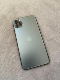 iPhone 11 Pro Max 64 GB brand new condition