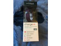 NEW Fitbit Charge HR Large