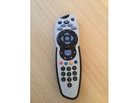 Sky Plus + HD Remote Control (SkyHD rev. 10)