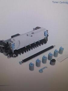 HP C8057A (C8057V) MAINTENANCE KIT FOR USE IN 4100/N/DTN/4100MFP