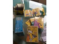 Muzzy:BBC Early Advantage Multi Language Course for Children UK DVD/CD Rom Tin I & II