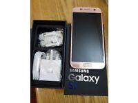 Samsung Galaxy S7 SM-G930F 32GB PINK (Unlocked) Smartphone3