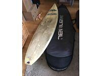 Da Kine Hawaii Surfboard