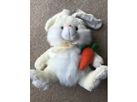 Pets at Home Peter the Rabbit jumbo cuddly rabbit toy