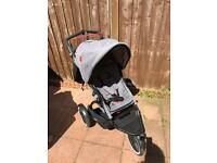Phil&Teds Sports pushchair