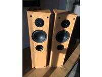 Eltax - Symphony 6 - Great Condition Speakers