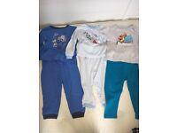 Boys pyjamas 18-24 months