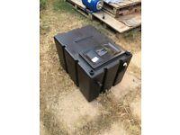 Polytank Cold Water Tank 25gallon (UK) 690 x 515 x 520mm
