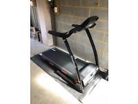 Reebok One GT40s Treadmill (with mat)