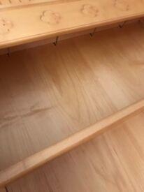 Kitchen/Dining room dresser