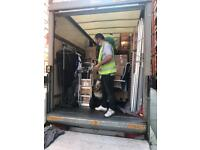 Man & Van services ( moving house/flat/office)