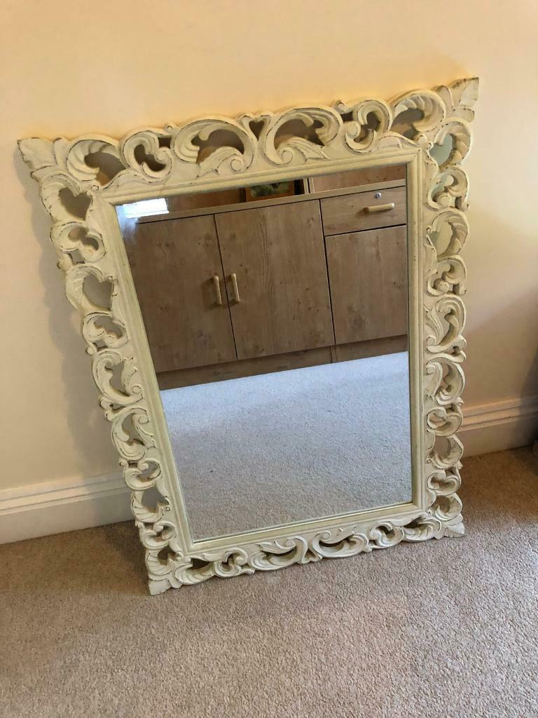 Ornate Mirror For Sale In Hamble Hampshire Gumtree