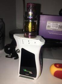 Smoke Mag kit