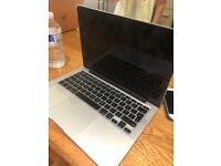 APPLE MACBOOK PRO SELLING FOR PARTS