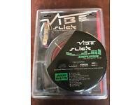 Brand new vibe slick 4 awg wiring kit