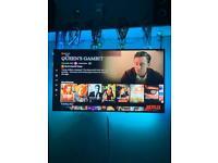 JVC 40 Inch Full HD LED TV