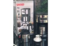 Unold Coffee Machine