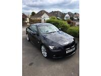 BMW 325d 3.0l M sport coupe